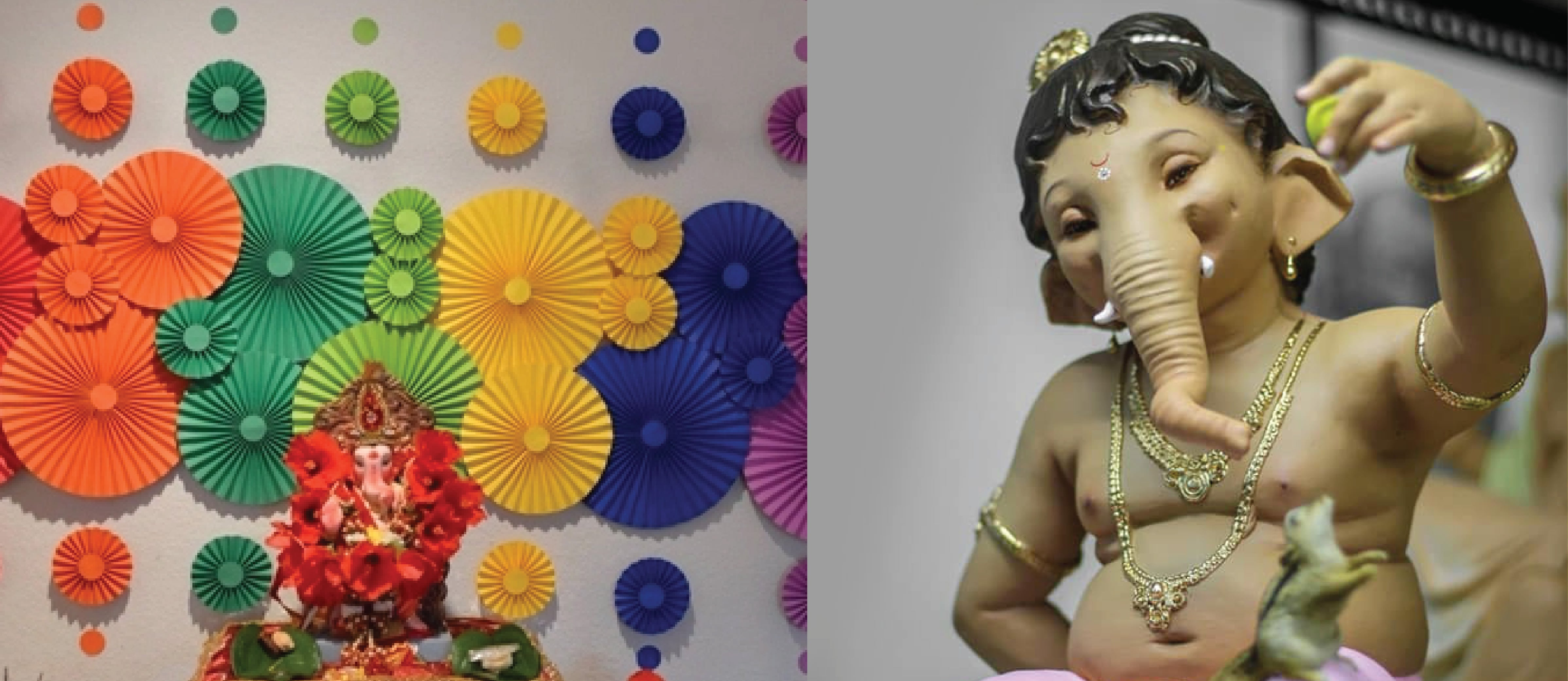 Tree Ganesha is introducing the awards for decoration and best eco-friendly idol for ganesha lovers