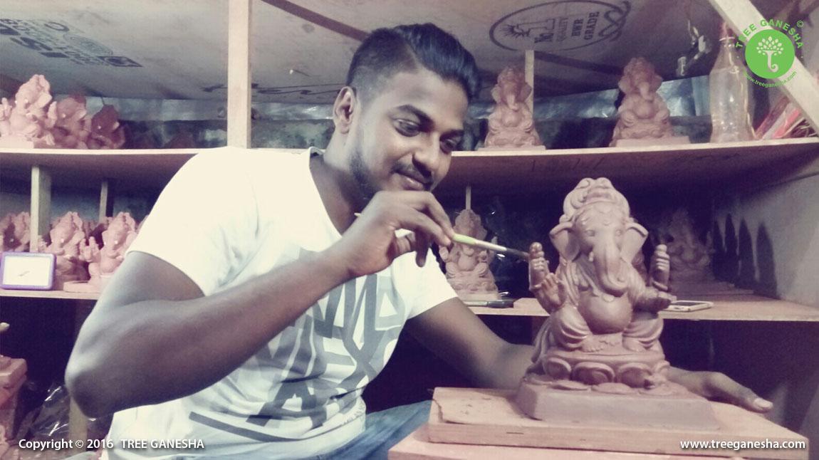 Eco friendly Ganesha, Ganesha, Ganesha, Online product, buy Eco- Friendly Ganesha, order Eco- Friendly Ganesha, booking Eco- Friendly idols, purchase, Tree Ganesha, #treeganesha, treeganesha, Tree, plant, seeds,  eco friendly ganpati online, buy clay ganesh, Ganesh murti, Mumbai, Pune, Lower Parel, India Ganesha idols,  Mumbai Ganesha, Order Eco-Friendly Ganesh Murti Clay Idol, Shadu Ganpati environment friendly idol, environment ganesha, ganpathi, reduce pollution ganesha, ganpathi Dissolves in water, immersed, Lord Ganesh pot, soil, red soli, fertilizer,  organic, organic idol, organic ganesh, organic idol, Green ganesha, green idols, green festival, go green, go green ganesha, Ganesh Festival, Lokmanya Balagangadhar Tilak, Sarvajanik Ganesh Festival, ecological system, Dattadri kothur, kothur, Datta, #dattadri, #kothur,  Innovative ganesh, Creative idol, campaign, Murti, idol, clay, statue,  Mother Nature, nature idol, nature ganesha,